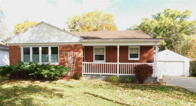 343 E Allouez Avenue, Green Bay, WI 54301 (#50231782) :: Todd Wiese Homeselling System, Inc.