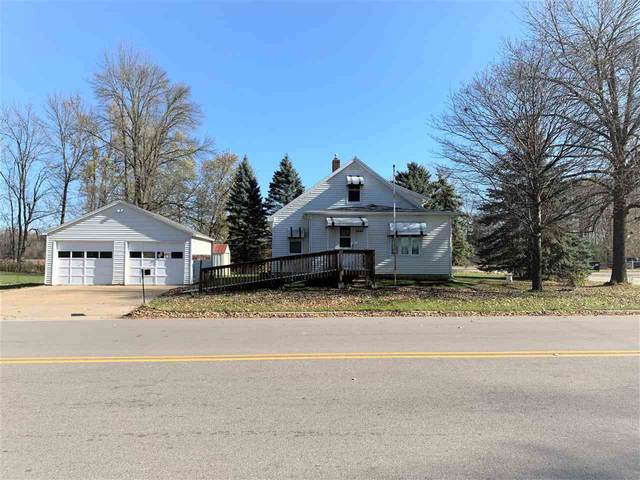 1204 Hwy J, Little Suamico, WI 54141 (#50231793) :: Todd Wiese Homeselling System, Inc.