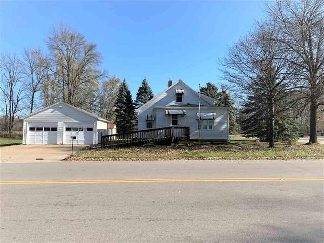 1204 Hwy J, Little Suamico, WI 54141 (#50231793) :: Ben Bartolazzi Real Estate Inc