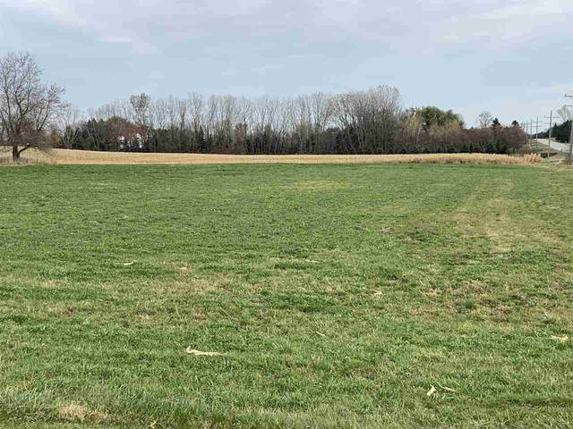 Wege Road, Appleton, WI 54913 (#50231798) :: Carolyn Stark Real Estate Team