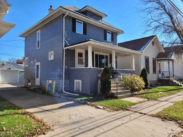 39 S Hickory Street, Fond Du Lac, WI 54935 (#50231802) :: Todd Wiese Homeselling System, Inc.