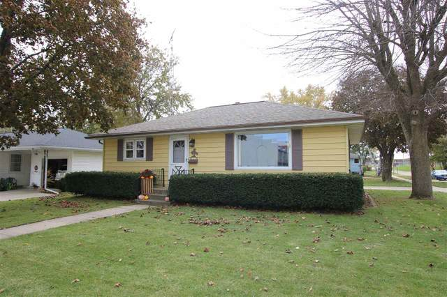 233 Grandview Avenue, Waupun, WI 53963 (#50231814) :: Town & Country Real Estate