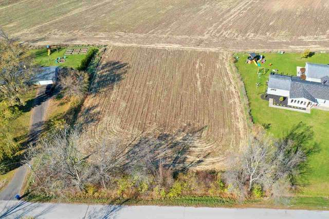 Westfield Road, Oneida, WI 54155 (#50231856) :: Ben Bartolazzi Real Estate Inc