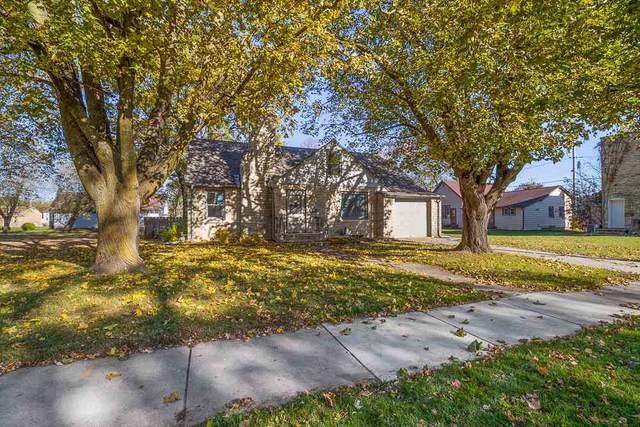 108 N State Street, Chilton, WI 53014 (#50231877) :: Ben Bartolazzi Real Estate Inc