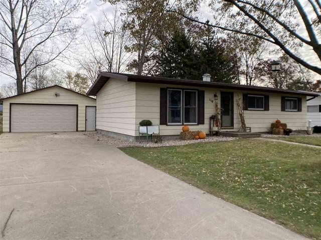 110 Oak Hill Court, Shawano, WI 54166 (#50231904) :: Ben Bartolazzi Real Estate Inc