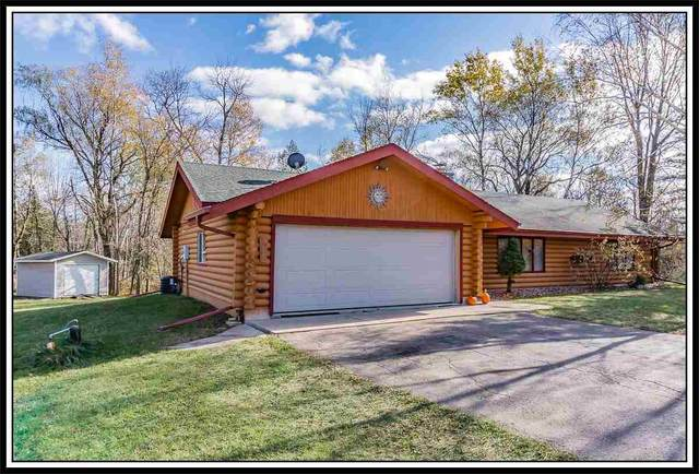 E9340 Hwy T, New London, WI 54961 (#50231914) :: Ben Bartolazzi Real Estate Inc