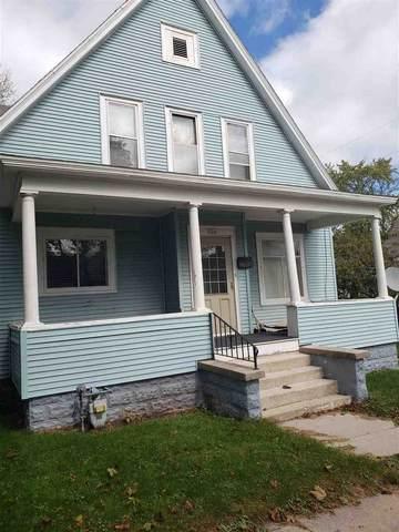 924 Clara Avenue, Sheboygan, WI 53081 (#50231923) :: Todd Wiese Homeselling System, Inc.