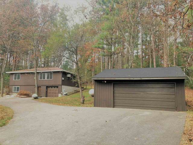 E1894 Dayton Road, Waupaca, WI 54981 (#50231927) :: Ben Bartolazzi Real Estate Inc