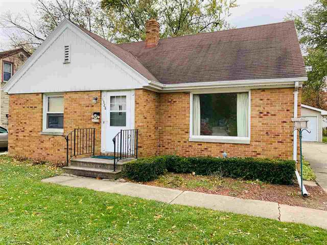 1328 Mc Cormick Street, Green Bay, WI 54301 (#50231932) :: Dallaire Realty