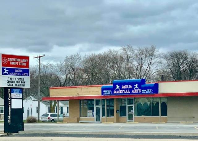 1117 W Mason Street, Green Bay, WI 54304 (#50231959) :: Town & Country Real Estate