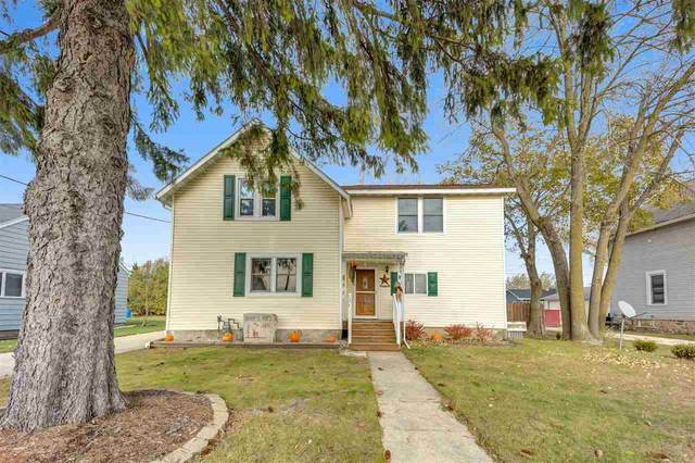 324 Mill Street, Reedsville, WI 54230 (#50231969) :: Town & Country Real Estate