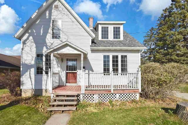 321 W Pearl Street, Seymour, WI 54165 (#50231982) :: Ben Bartolazzi Real Estate Inc