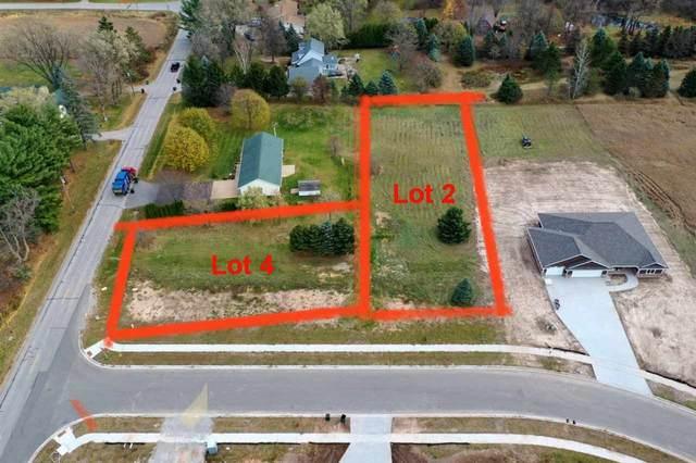 Jerome Way, Green Bay, WI 54313 (#50232001) :: Ben Bartolazzi Real Estate Inc