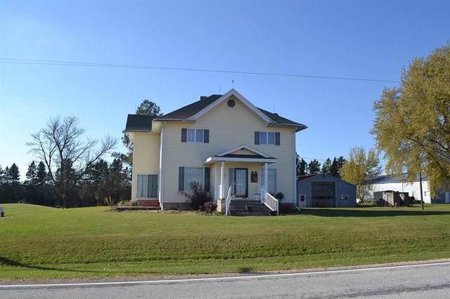 N4429 Hwy Y, Chilton, WI 53014 (#50232041) :: Ben Bartolazzi Real Estate Inc