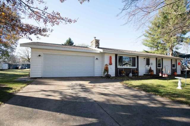 913 S Kadletz Street, Shawano, WI 54166 (#50232049) :: Ben Bartolazzi Real Estate Inc
