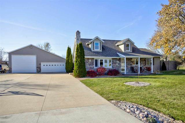3325 Irene Street, Appleton, WI 54913 (#50232061) :: Ben Bartolazzi Real Estate Inc