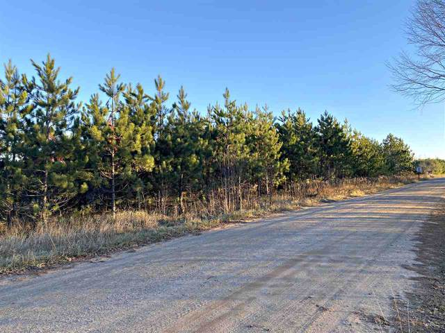 Fatla Road, Armstrong Creek, WI 54103 (#50232086) :: Dallaire Realty