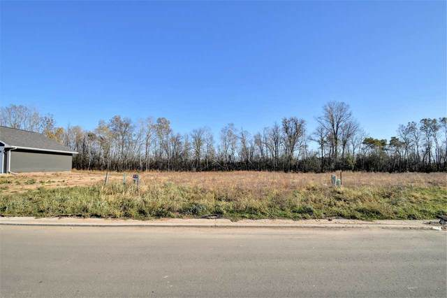 4836 N Vincent Drive, Appleton, WI 54913 (#50232089) :: Town & Country Real Estate