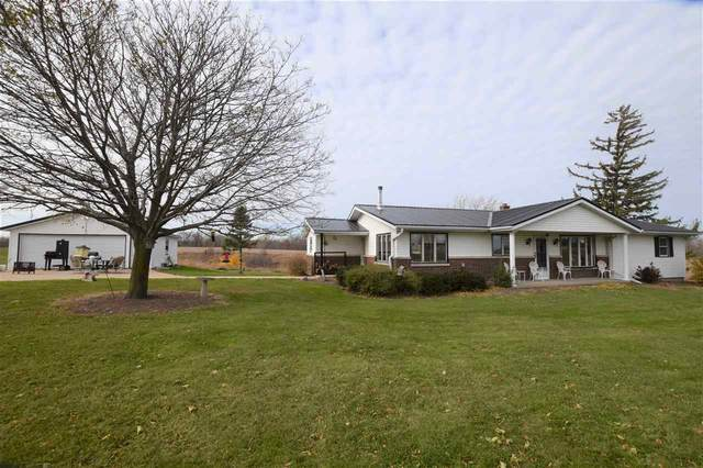 5324 Dickinson Road, De Pere, WI 54115 (#50232090) :: Ben Bartolazzi Real Estate Inc