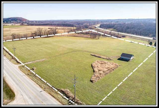 1172 Hwy S, New London, WI 54961 (#50232107) :: Symes Realty, LLC