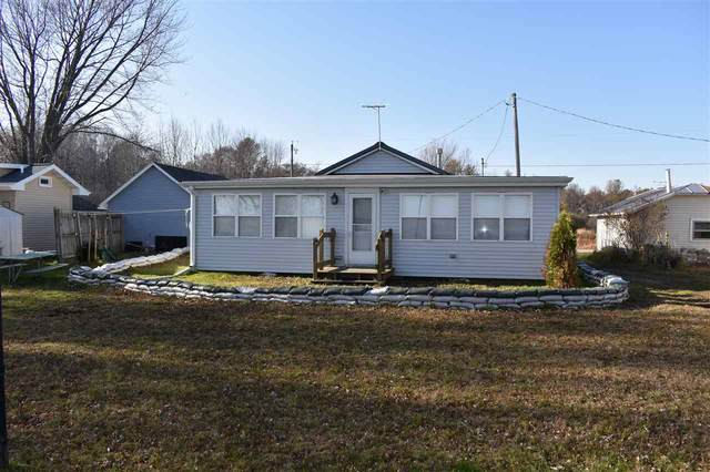 4900 Hwy N, Oconto, WI 54153 (#50232127) :: Ben Bartolazzi Real Estate Inc