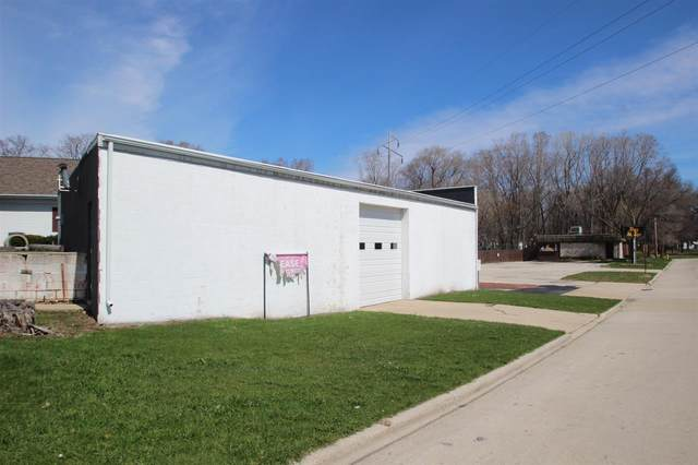 1783 Main Street, Green Bay, WI 54302 (#50232149) :: Town & Country Real Estate