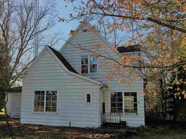 460 S Oxford Street, Wautoma, WI 54982 (#50232178) :: Symes Realty, LLC