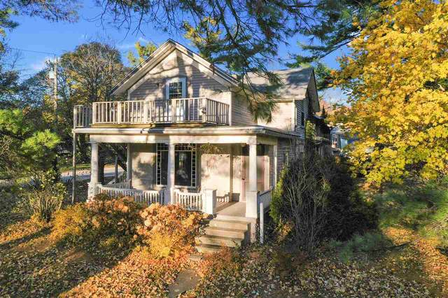 114 N 7TH Avenue, Sturgeon Bay, WI 54235 (#50232179) :: Ben Bartolazzi Real Estate Inc