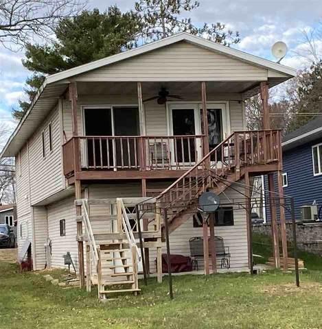 N5966 Lake Drive, Shawano, WI 54166 (#50232203) :: Ben Bartolazzi Real Estate Inc