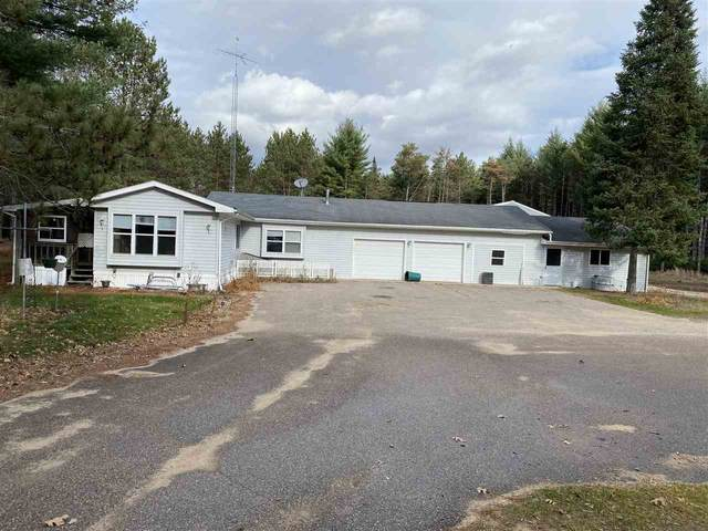 N1841 William Drive, Waupaca, WI 54981 (#50232207) :: Ben Bartolazzi Real Estate Inc