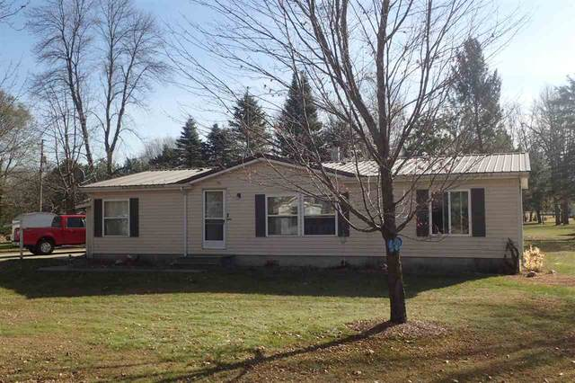 W5007 Woodland Road, Shawano, WI 54166 (#50232213) :: Todd Wiese Homeselling System, Inc.