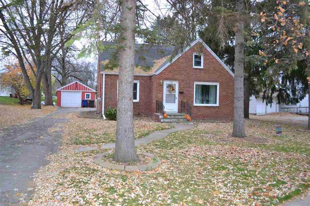1348 George Street, De Pere, WI 54115 (#50232232) :: Ben Bartolazzi Real Estate Inc