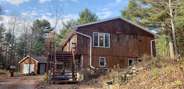 11781 Nauke Lane, Suring, WI 54174 (#50232234) :: Town & Country Real Estate