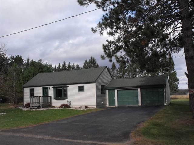 16516 Timber Edge Lane, Townsend, WI 54175 (#50232248) :: Ben Bartolazzi Real Estate Inc