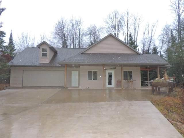 13327 Bonita Road, Suring, WI 54174 (#50232295) :: Ben Bartolazzi Real Estate Inc
