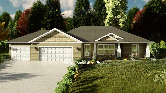 1780 Alfred Way, Green Bay, WI 54313 (#50232300) :: Todd Wiese Homeselling System, Inc.