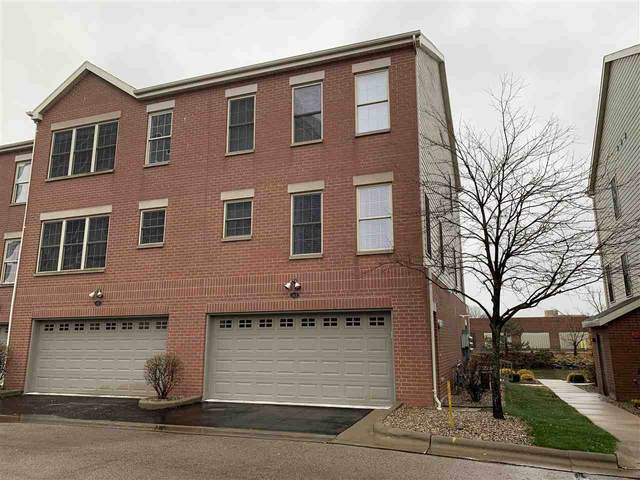 163 Marina Place, Menasha, WI 54952 (#50232382) :: Todd Wiese Homeselling System, Inc.