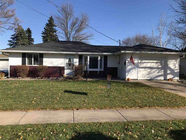 813 Grove Street, Menasha, WI 54952 (#50232384) :: Todd Wiese Homeselling System, Inc.