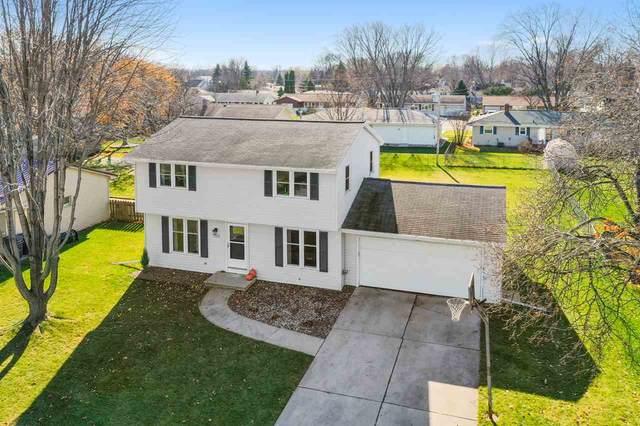 700 Floral Drive, Green Bay, WI 54301 (#50232410) :: Ben Bartolazzi Real Estate Inc