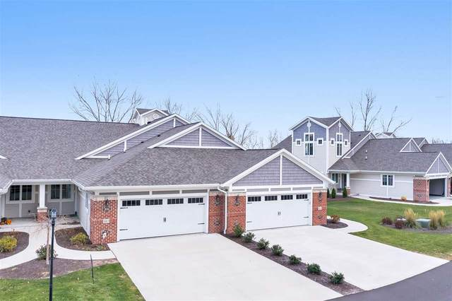 2621 Bay Harbor Circle #3, Ashwaubenon, WI 54304 (#50232414) :: Dallaire Realty