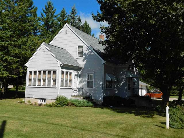 309 3RD Street, Reedsville, WI 54230 (#50232419) :: Town & Country Real Estate