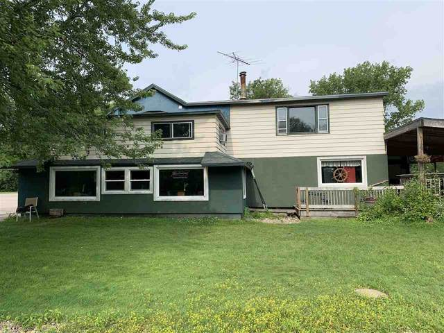 E6870 Hwy F, Weyauwega, WI 54983 (#50232437) :: Town & Country Real Estate