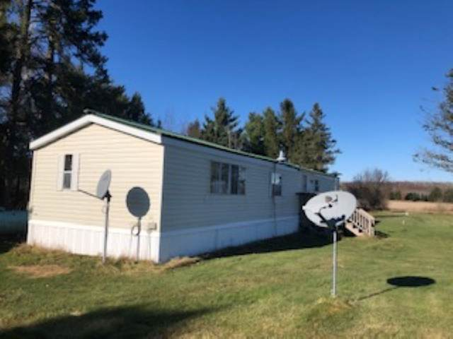 15637 Star Lake Road, Mountain, WI 54149 (#50232439) :: Dallaire Realty
