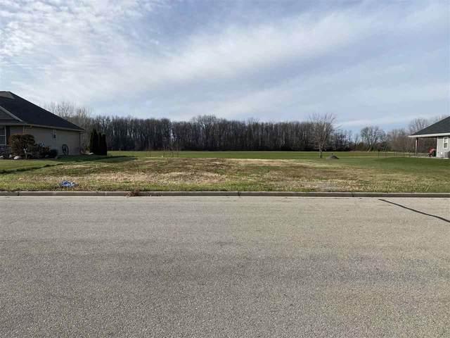 Remington Drive, Seymour, WI 54165 (#50232449) :: Ben Bartolazzi Real Estate Inc