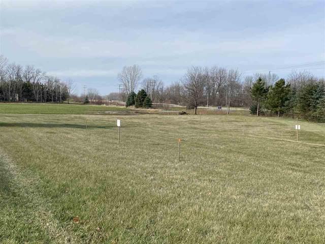 Remington Drive, Seymour, WI 54165 (#50232453) :: Ben Bartolazzi Real Estate Inc