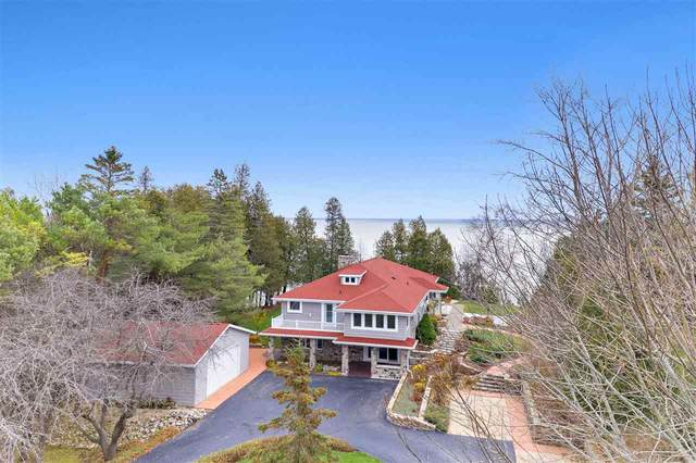 1028 Lakeview Drive, Algoma, WI 54201 (#50232479) :: Symes Realty, LLC