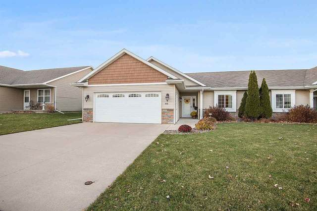 540 Harold Way, Appleton, WI 54915 (#50232494) :: Ben Bartolazzi Real Estate Inc