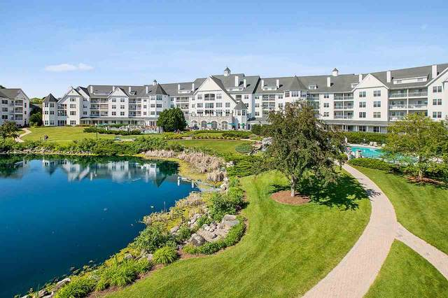 101 Osthoff Avenue #134, Elkhart Lake, WI 53020 (#50232495) :: Ben Bartolazzi Real Estate Inc
