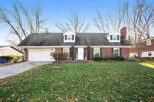 1085 Echo Lane, Ashwaubenon, WI 54304 (#50232498) :: Symes Realty, LLC