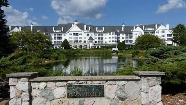 101 Osthoff Avenue #436, Elkhart Lake, WI 53020 (#50232501) :: Ben Bartolazzi Real Estate Inc